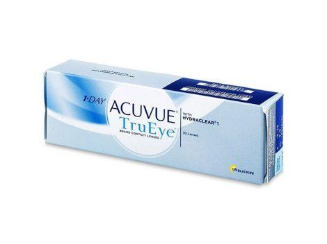 1 Day Acuvue TruEye (30 lentilles)