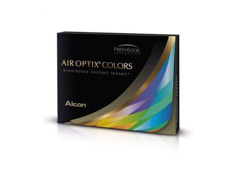 Air Optix Colors (2 lentilles)