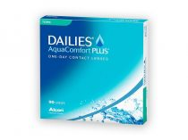 Dailies AquaComfort Plus Toric (90 lentilles)