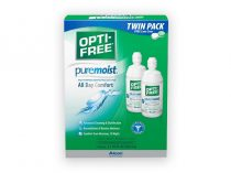 Opti-Free PureMoist (2x300 ml)