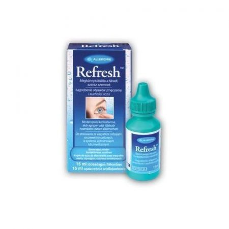 Allergan Refresh (15 ml)