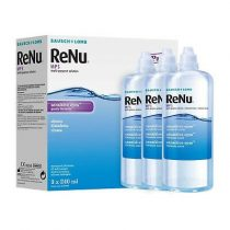 Renu MPS Sensitive Eyes (3x240 ml)
